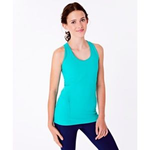 Ivivva Wrap to the Future Tank size 12